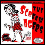 Band Profile: The Screamagers