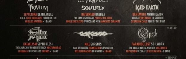 Concert Review: Hellfest 2014