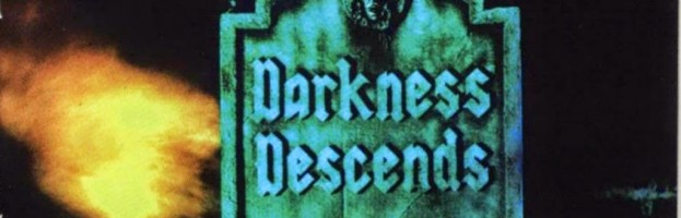 Album Review: Dark Angel -Darkness Descends