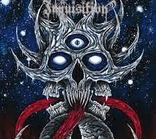 Album Review: Inquisition -Ominous Doctrines Of The Perpetual Mystical Macrocosm