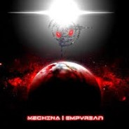Album Review: Mechina -Empyrean