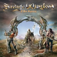 Album Review: Savage Wizdom – A New Beginning