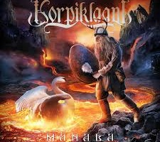 Album Review: Korpiklaani -Manala
