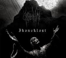 Album Review: Urgehal -Ikonoklast