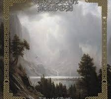 Album Review: Caladan Brood – Echoes of Battle