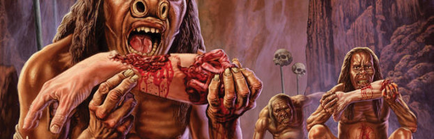 Album Review: Gruesome – Savage Land