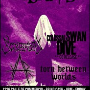 Concert Review: Abrams, Suspended, And More At The Cave