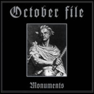 Album Review: October File -Monuments