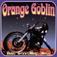 Album Review: Orange Goblin -Time Travelling Blues