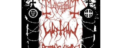 Concert Review: Black Metal Warfare 2015