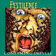 Album Review: Pestilence – Consuming Impulse