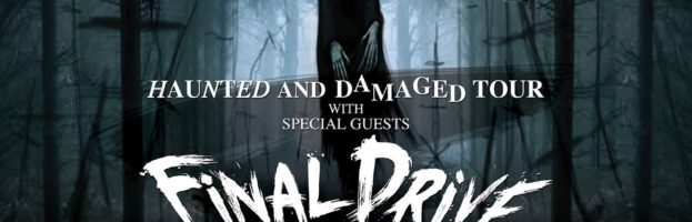 Concert Review: Haunted And Damaged Tour at The Underground