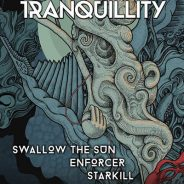 Concert Review: Dark Tranquillity at Albuquerque's Launchpad