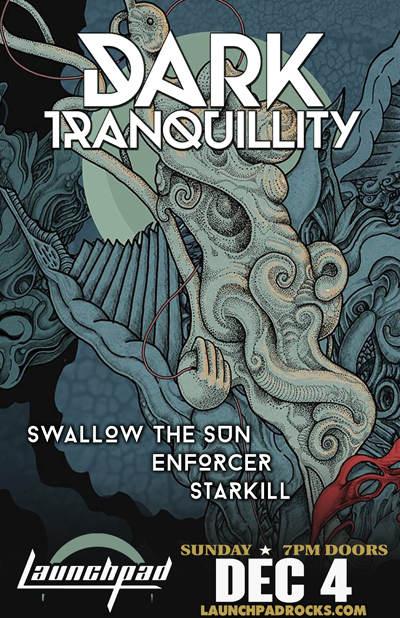 darktranquillity