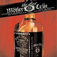 Book  Review – Motley Crue: The Dirt