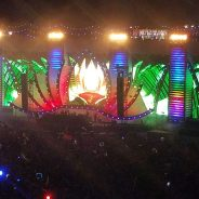 Rave Review: The Culture Shock of a Metalhead at EDC