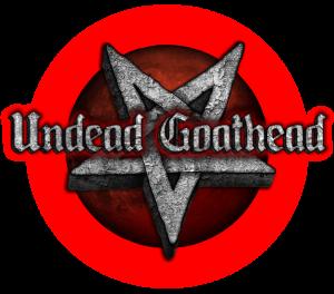 Undead Goathead