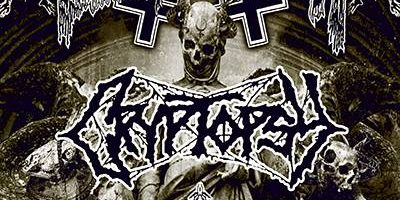 Concert Review: Panzerfaust, Cryptopsy, and Belphegor at Launchpad in Albuquerque, NM