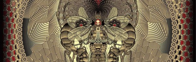Album Review: Amorphis – Queen of Time