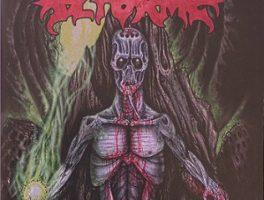 Album Review: Deforme – God-Like Strength