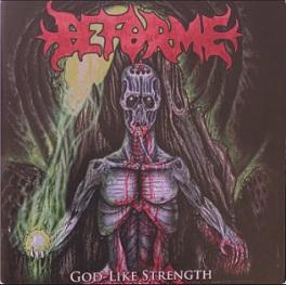 Deforme-god-like-strength