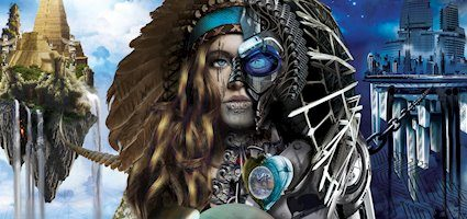 Album Review: Immortal Guardian – Age of Revolution