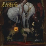 "News Flash: Fleshgod Apocalypse Debut New Singles, ""Sugar"" and ""Carnivorous Lamb"""