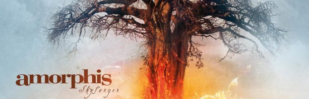 Lyrical Analysis: Amorphis – Sky Is Mine