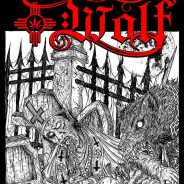 Album Review: Blood Wolf – Blood Wolf