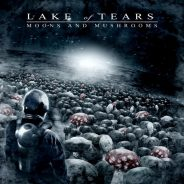 Album Review: Lake of Tears: Moons and Mushrooms