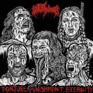 Album Review: Bhas – Torture Punishment Eternity