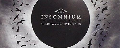 Lyrical Analysis: Insomnium – While We Sleep
