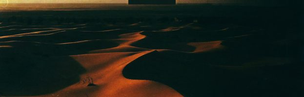 Album Review: Saturn's Husk – The Conduit