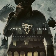 Album Review: Raventhorn – Shadows of Lonehill