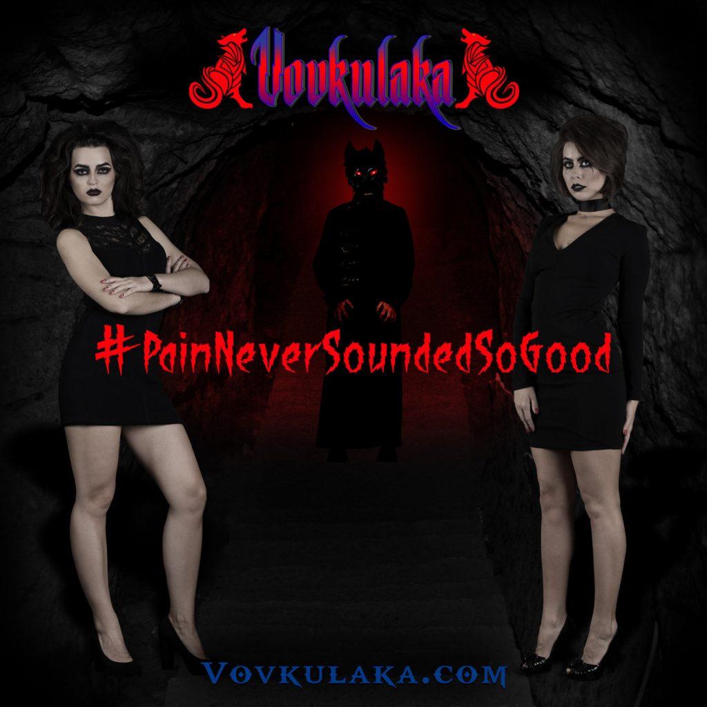 Vovkulaka – Band Bio